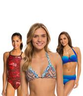 """עד 50% הנחה על ציוד שחייה וספורט ימי בחנות האאוטלט הזולה בארה""""ב Swim Outlet"""