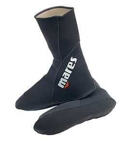 Mares 3mm Classic Sock