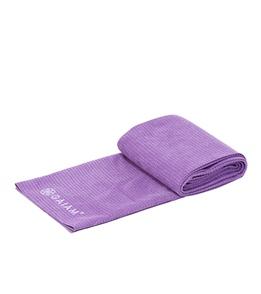 Gaiam Reversible 1.5mm Travel Yoga Mat
