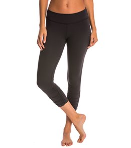 Beyond Yoga Women's Gathered Legging