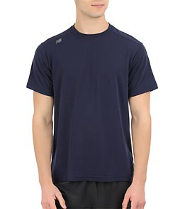 New Balance Men's Sure Thing Tech Tee