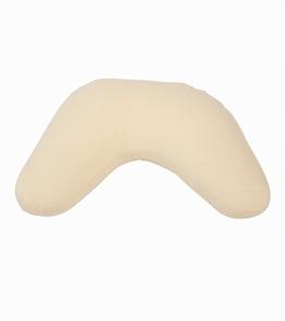 Hugger Mugger V-Shape Yoga Cushion - Organic Cotton