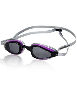 Aqua Sphere K-180+ Lady Goggle Smoke Lens