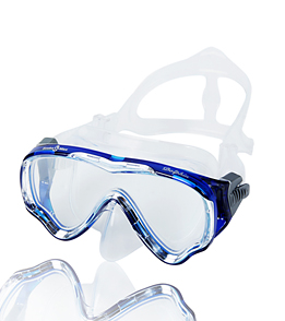 ScubaMax Dolphin Jr. Mask