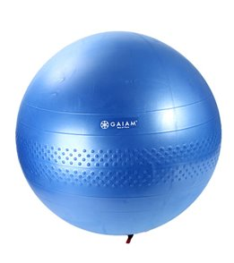 Gaiam Eco Total Body Balance Ball Kit