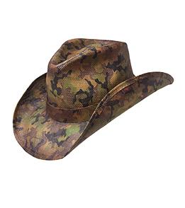 Peter Grimm Scout Cowboy Hat