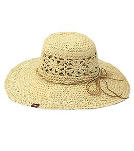 Peter Grimm Sydney Straw Hat