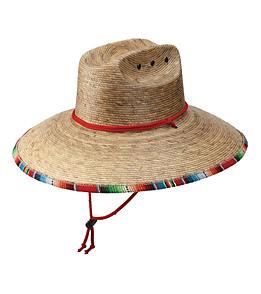Peter Grimm Luz Lifeguard Hat