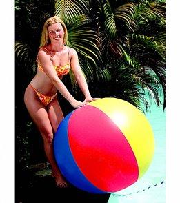 Swimline 46 Jumbo Panel Beach Ball