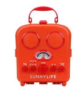 SunnyLife Beach Sounds Speaker Case