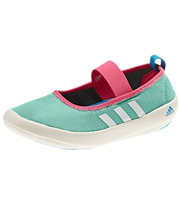 Adidas Girl's Boat Slip On Water Shoe