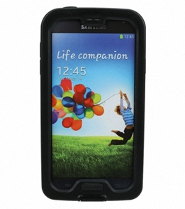 LifeProof nuud Galaxy S4 Case