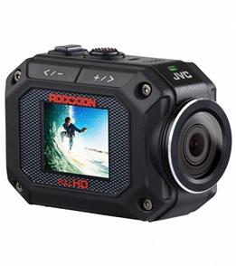 JVC Adixxion Action Camera, 8MP CMOS
