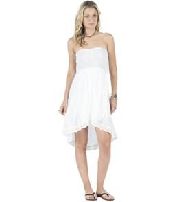 Volcom Lockdown Tube Dress