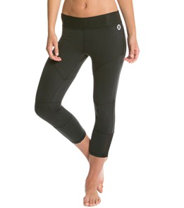Hurley Dri Fit Moto Crop Legging