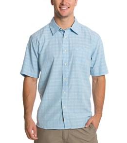 Quiksilver Waterman's Corto Cove S/S Shirt