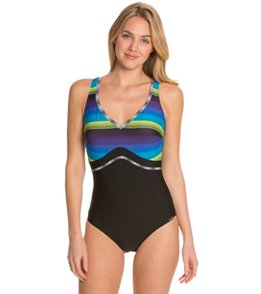 Sunmarin Lilly One Piece