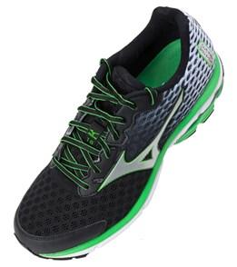 Mizuno Men's Wave Rider 18 Running Shoes