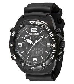 Freestyle Precision 2.0 Watch (Black)
