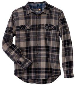 Quiksilver Waterman's Walker Lake L/S Shirt