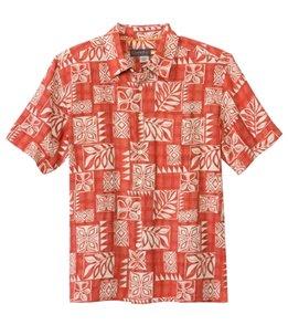Quiksilver Waterman's Lorne Point S/S Shirt