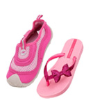 Girls' Water Shoes & Sandals