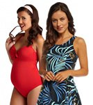 Women's Specialty Swimwear