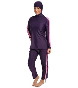 Women's Modest Swimwear
