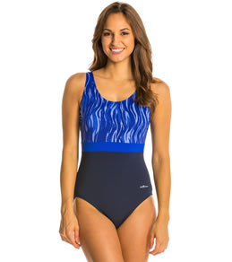 Women's Aquatic Fitness Swimwear