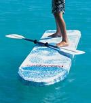 Lifeguard Rescue Boards