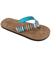 Sanuk Women's Fraidy Cat Sandal