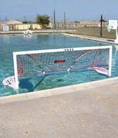 AntiWave Flip Float Folding Floating Water Polo Goal