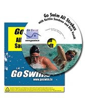 Go Swim All Strokes with Kaitlin Sandeno and Erik Vendt
