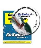 Go Swim Backstroke with Aaron Peirsol