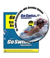 Go Swim Breaststroke with Brendan Hansen