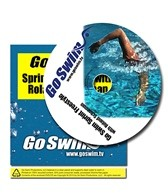 Go Swim Sprint Freestyle with Roland Schoeman
