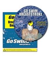 Go Swim Breaststroke with Dave Denniston