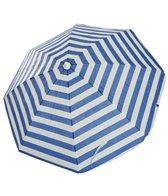 Wet Products Cabana Stripe Beach Umbrella