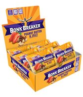Bonk Breaker Peanut Butter & Jelly Energy Bars