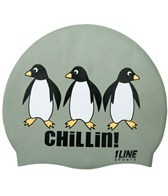 1Line Sports Chilling Silicone Cap
