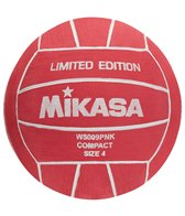 Mikasa Premier Series Pink Water Polo Ball
