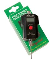 Mikasa Digital Air Pressure Ball Gauge