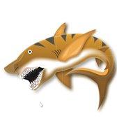 H2O-Toos Swim Tattoos Tiger Shark