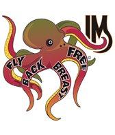 H2O-Toos Swim Tattoos IM Octopus