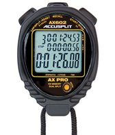 Accusplit Eagle AX602 100 Memory Stopwatch