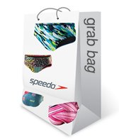 Speedo Men's Grab Bag Brief