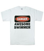 1Line Sports Danger T-Shirt