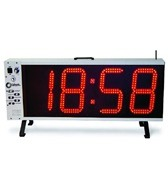Colorado Time Systems Pace Clock Pro Wireless