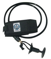 Morey Hot Wire Bodyboard Leash