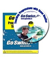 Go Swim Teaching Progressions with Steve Haufler